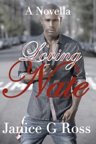 Loving Nate - Nice